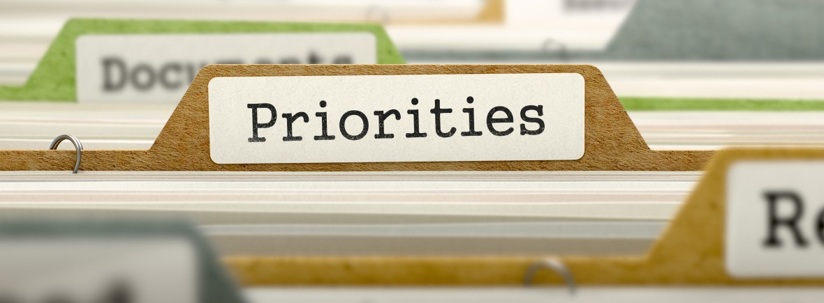 Nuffield Foundation Research Priorities
