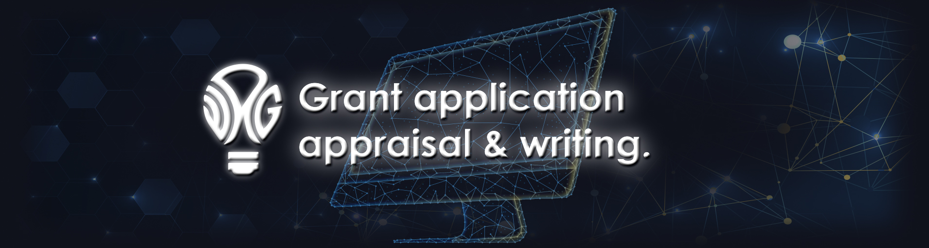 Grant Writing and Application Appraisal